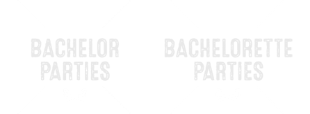 bachelor parties, bachelorette parties