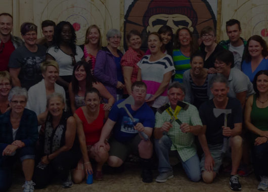 Bad Axe Throwing Ottawa