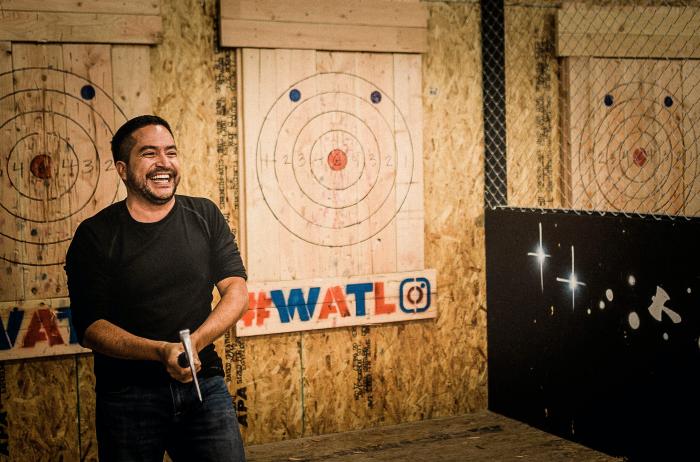 Standardized WATL Targets