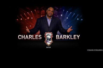Sir Charles Barkley