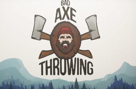 Bad Axe Throwing Opens in Washington